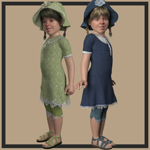 Linnies Clothes for Kids 4 image 3