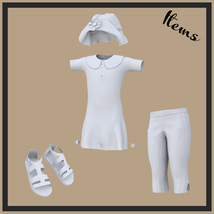 Linnies Clothes for Kids 4 image 11