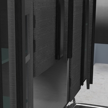 Low Poly Kitchen Grey - Extended License image 6
