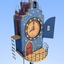 Watchmaker house image 2