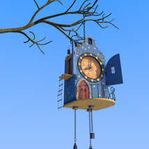 Watchmaker house image 5