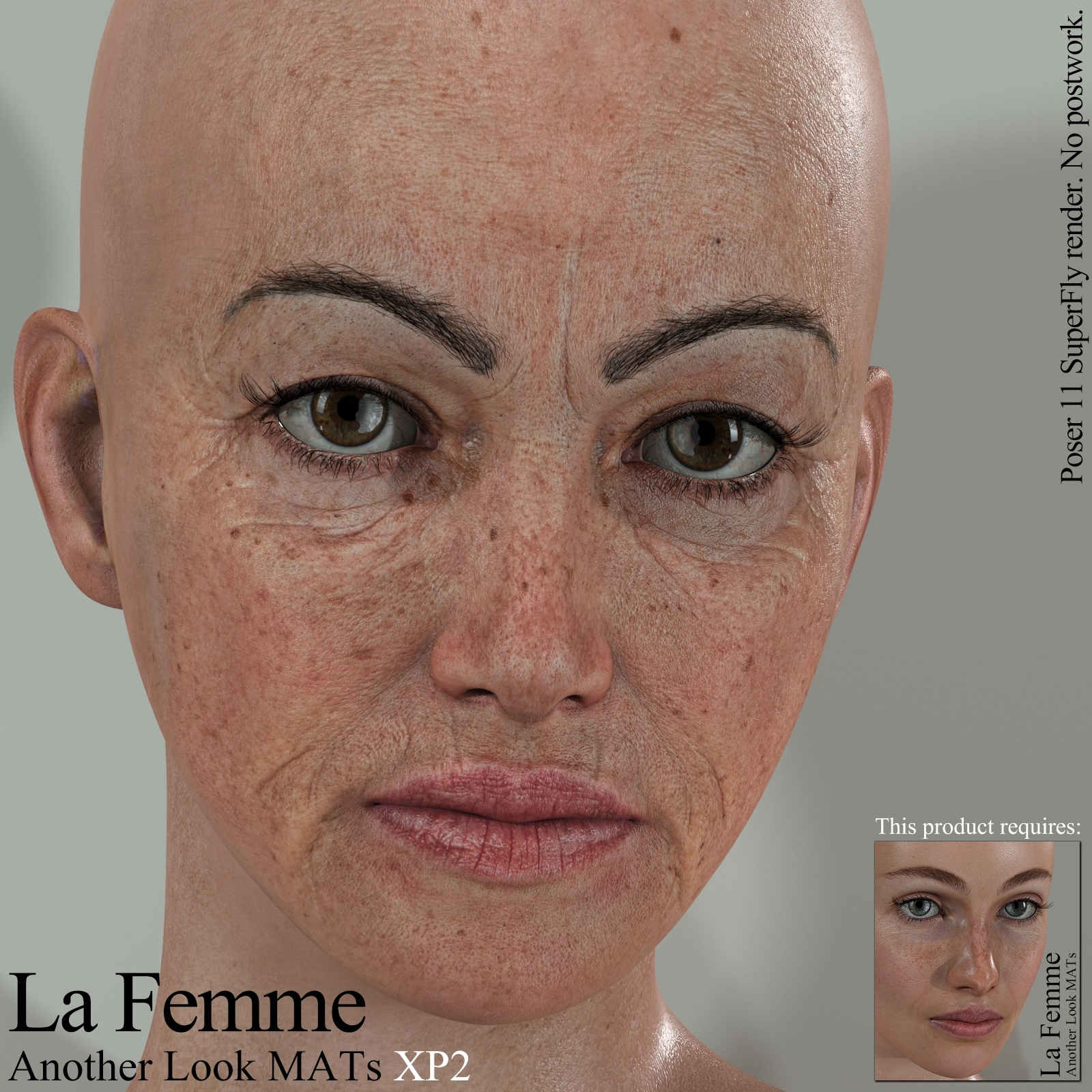 La Femme - Another Look MATs XP2 by 3Dream