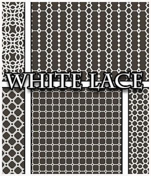 White Lace Merchant Resource 2D Graphics Merchant Resources adarling97