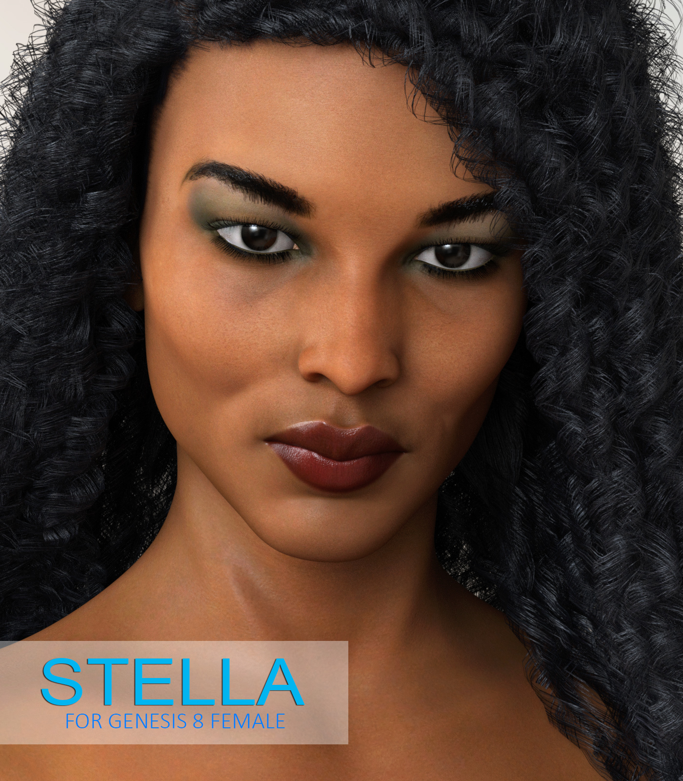 Stella For Genesis 8 Female