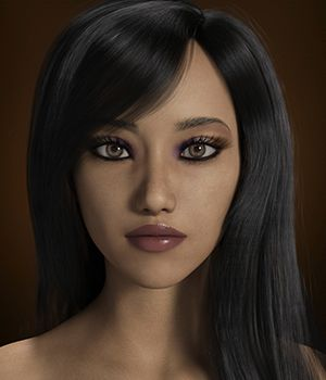 MbM Valentina for Genesis 3 & 8 Female 3D Figure Assets Heatherlly