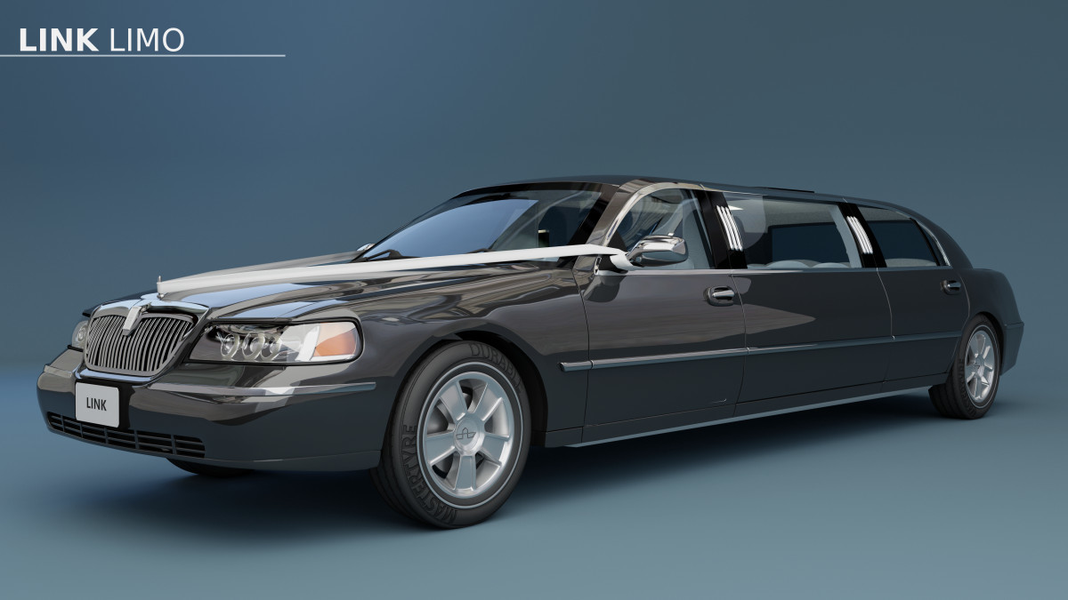 Link Limo by TruForm