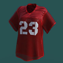 Greybro's Graphic Jersey for Genesis 8 Female image 3