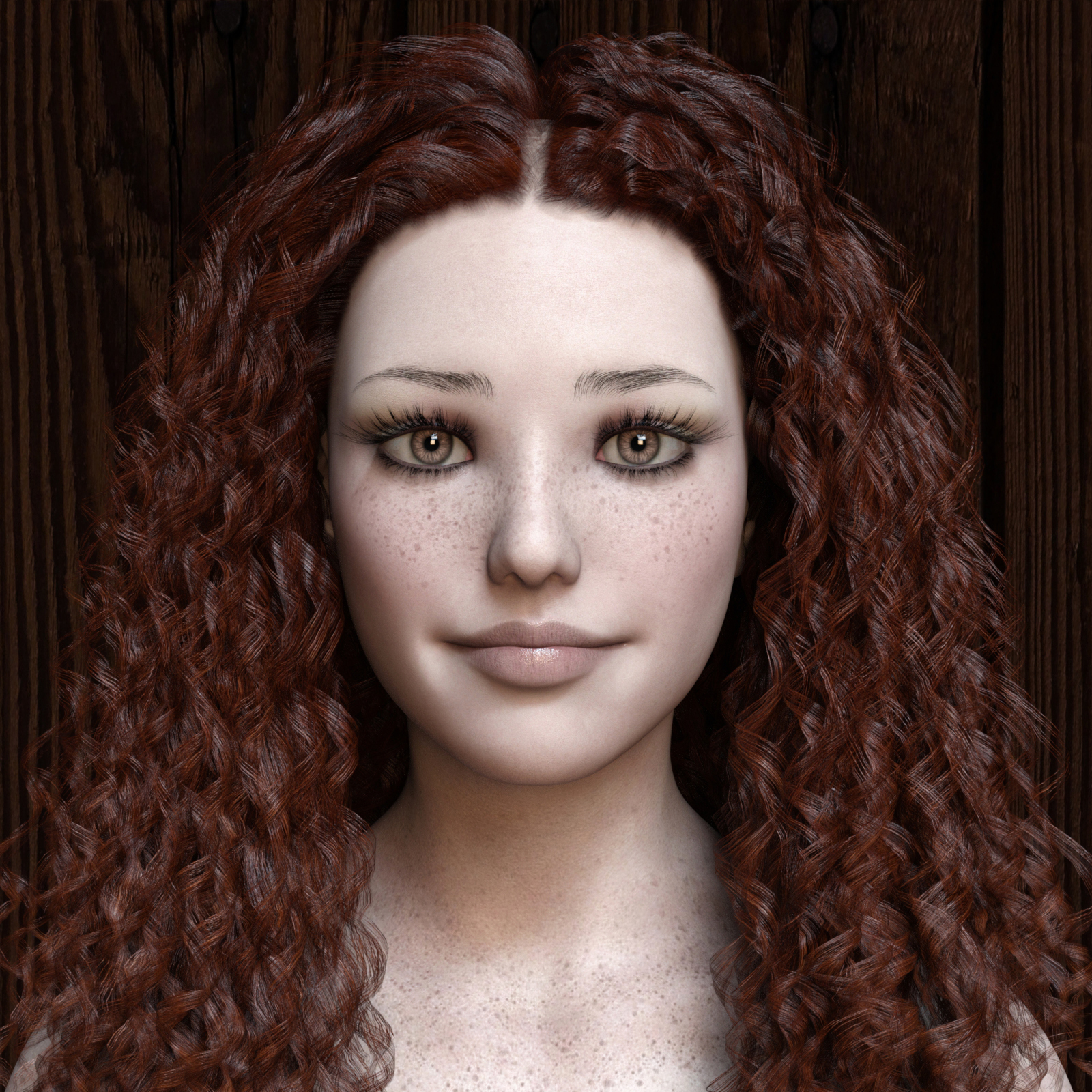 MbM Sadie for Genesis 3 & 8 Female
