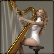 Siren Song Poses for G8F image 3