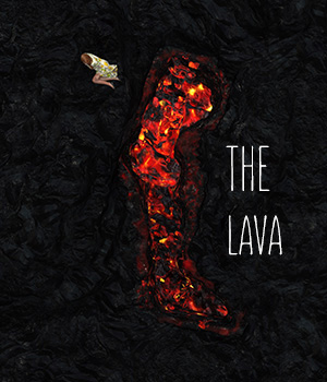 The Lava  3D Models HWW0