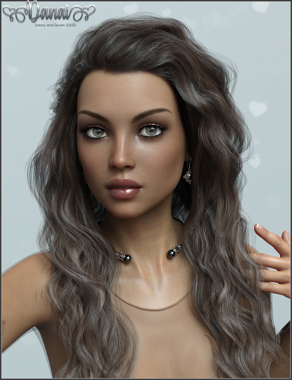 SASE Danai for Genesis 8 by Sabby