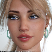SVs Chic Hoops image 1