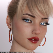 SVs Chic Hoops image 2