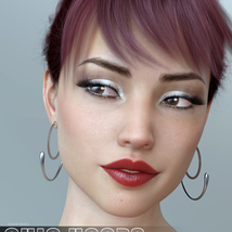 SVs Chic Hoops image 6