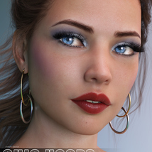 SVs Chic Hoops image 7