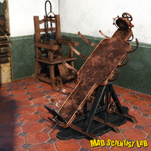 MAD Scientific LAB for DS Iray image 4