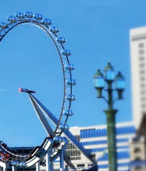 LONDON_EYE - Extended license 3D Game Models : OBJ : FBX 3D Models Extended Licenses patidarshyam