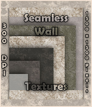 Seamless Wall Textures 2D Graphics Merchant Resources adarling97