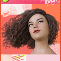 Biscuits Gili Hair 3in1 for G8F image 3