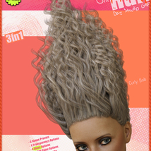 Biscuits Gili Hair 3in1 for G8F image 4