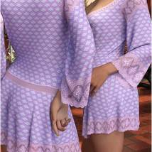 Styles for dForce and standard conforming Summer Dress for G8F image 10