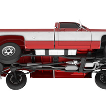 GENERIC 4WD PICKUP TRUCK 7 - Extended License image 6