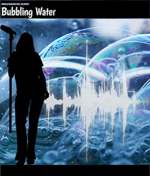 Shaaramuse Audio: Bubbling Water - Extended License Extended Licenses Music  : Soundtracks : FX ShaaraMuse3D
