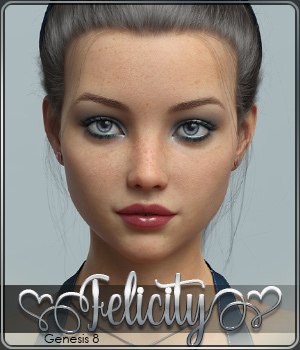 SASE Felicity for Genesis 8 by Sabby