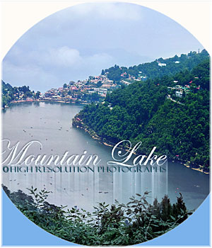 Mountain Lake 2D Graphics Merchant Resources RajRaja