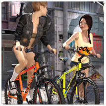 STZ Bicycle image 5