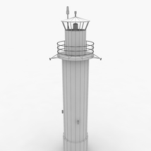 Light House Pinhatten -Extended License image 5