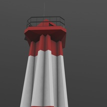 Light House West Mall - Extended LIcense image 3