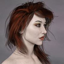 MbM Holly for Genesis 3 and 8 Females image 4