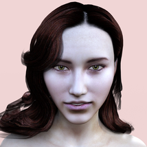 Lise for Genesis 3 and 8 Female image 7