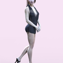 Lise for Genesis 3 and 8 Female image 9