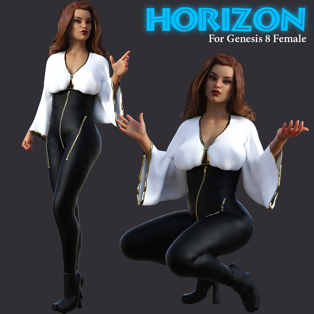 Horizon for G8F by powerage