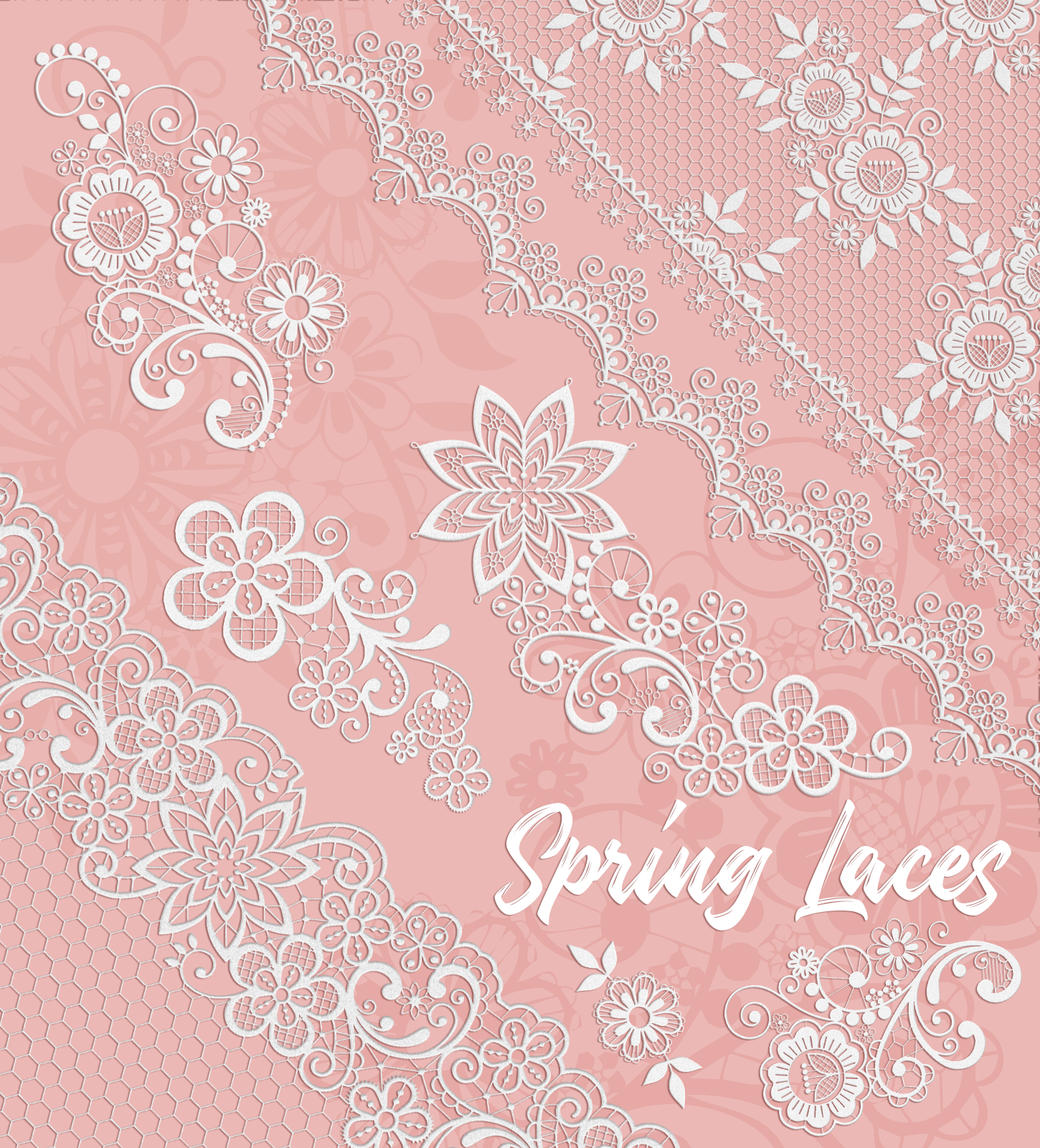 Spring Laces