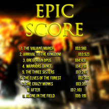 Epic Score - Extended License image 1
