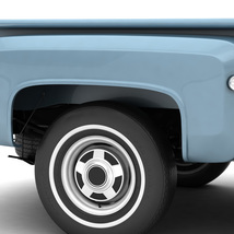 GENERIC STEP SIDE PICKUP TRUCK 10 - Extended License image 10