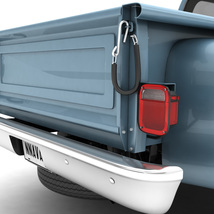 GENERIC STEP SIDE PICKUP TRUCK 10 - Extended License image 11
