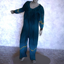 dForce Work Overalls for Genesis 8 Males and Females image 4
