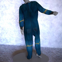 dForce Work Overalls for Genesis 8 Males and Females image 5