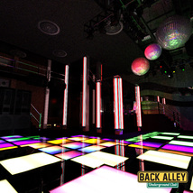 Back Alley Underground Club for DS Iray image 2