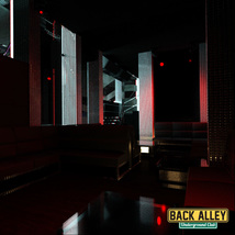 Back Alley Underground Club for DS Iray image 4