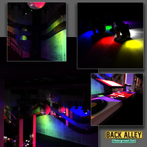 Back Alley Underground Club for DS Iray image 7