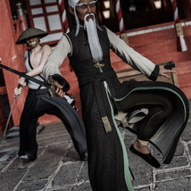 Sifu: Kung Fu Master Outfit for G8M image 3