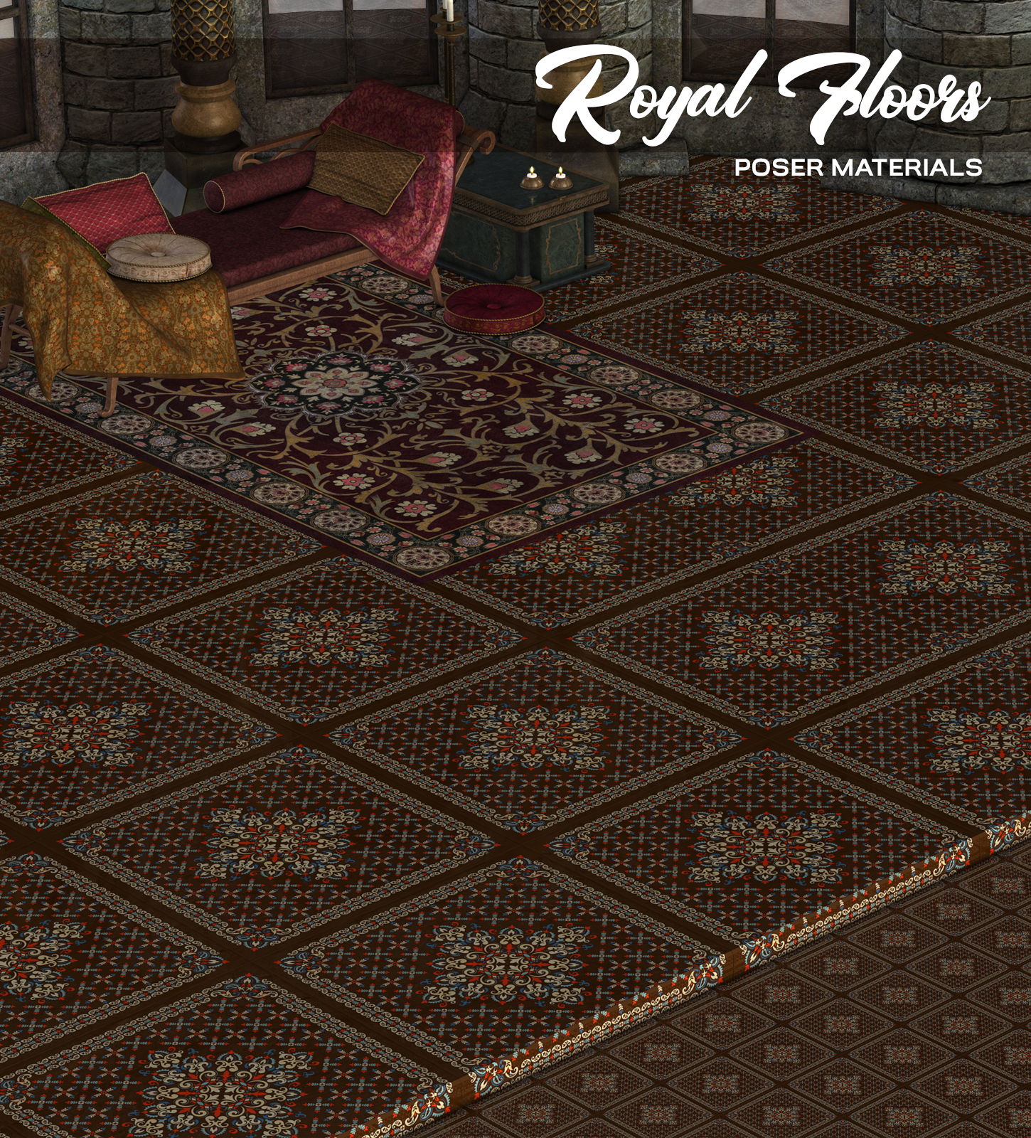PM - Royal Floors