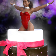 JumpOut Cake and Animations for Genesis 3 Male and Female image 7