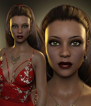 MbM Tessa for Genesis 3 & 8 Female 3D Figure Assets Heatherlly