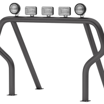 OFF ROAD ROLL BAR 1 - Extended License image 1